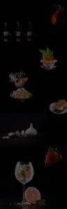 arriere-plan-recherche-de-salles-fêtes-chateau-restaurant-toast-fruits-legumes-saumon-saint-jacques-boisson-apéritif-service-traiteur-entre-mets